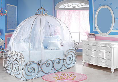 Bedroom Cinderellacastle Walt Disney World :The Wheezy