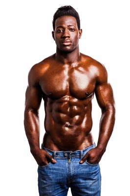 ¿Cómo se generan los músculos?