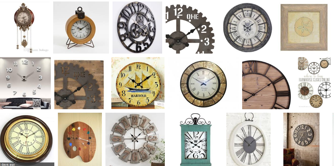 d6cdbd4e0 metal and wooden clocks online