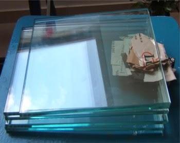 Consejos y bricolaje pr ctico para montar un acuario - Reparar cristales rayados ...