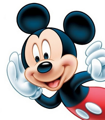 Mickey Mouse cumple 83 años Mickey-mouse