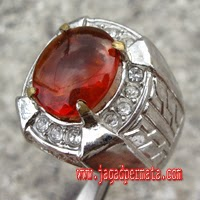 Natural Red Fire Opal