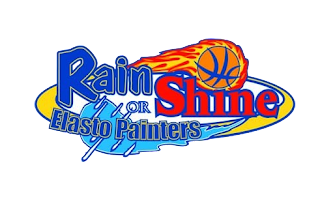 Rain or Shine (RoS) shine the most  at PBA Finals