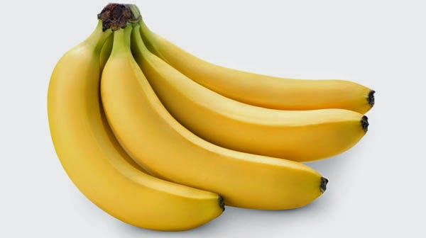 Prevent Skin Wrinkles Using Bananas