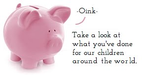 - The Piggy Bank -