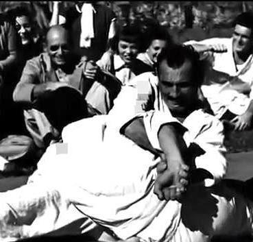 what is jiu jitsu - martial art defined - history of brazilian jiu jitsu