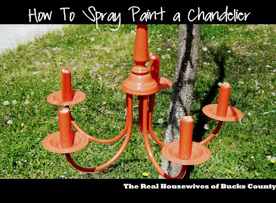 http://www.realhousewivesofbuckscounty.com/2012/04/how-to-spray-paint-chandelier.html
