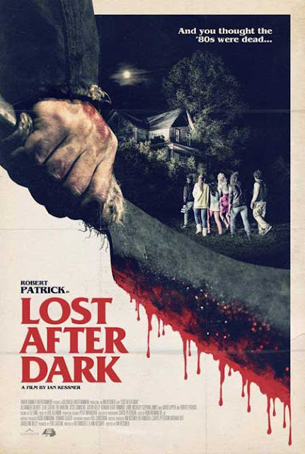Lost After Dark (2015) tainies online oipeirates
