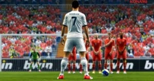 Option File PES 2013 untuk PESEdit 6.0 Update 4 September 2014