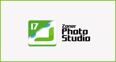 Zoner Photo Studio Pro 17