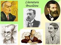 curso completo de literatura em resumos para vestibular e concursos publicos
