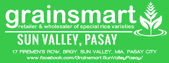 Grainsmart - Sun Valley, Pasay
