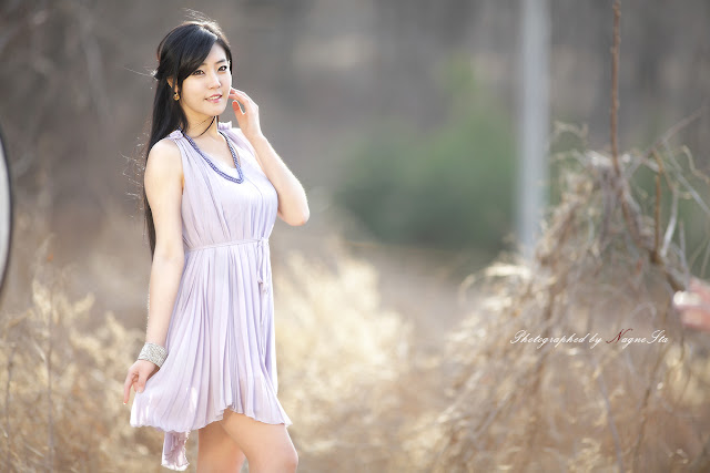 4 More Yook Ji Hye-very cute asian girl-girlcute4u.blogspot.com