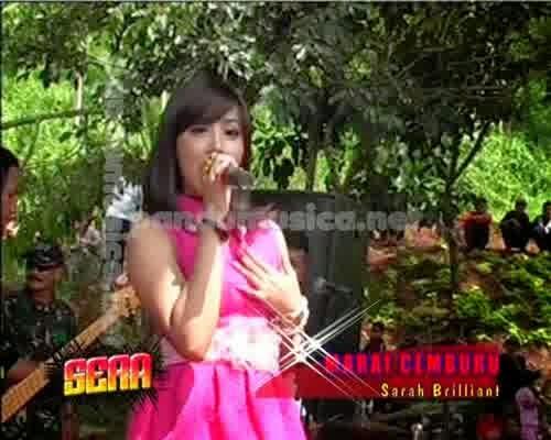 Sarah Brillian - Marai Cemburu (Sera live Jombang 2015)