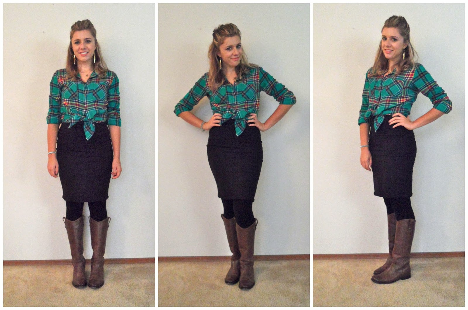Riding Boots Office Wear Office Wear Pair Your Boots