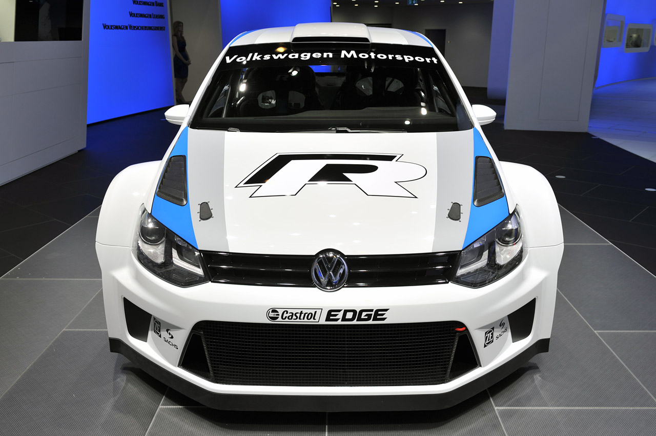 volkswagen polo r wrc autom viles ultimo modelo 2017. Black Bedroom Furniture Sets. Home Design Ideas