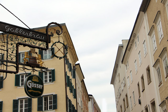 Gablerbräu Salzburg