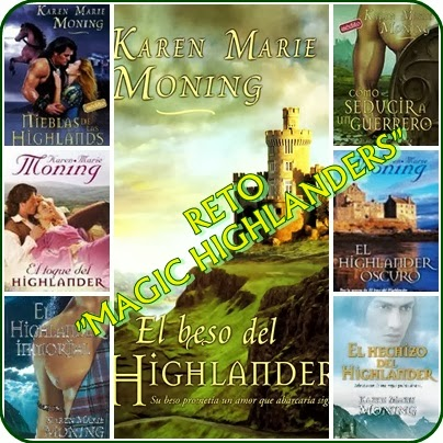 Reto Highlanders