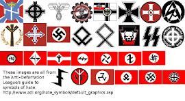 Symbols Of Racism!