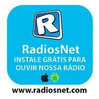 ouça nossa radio no radios net