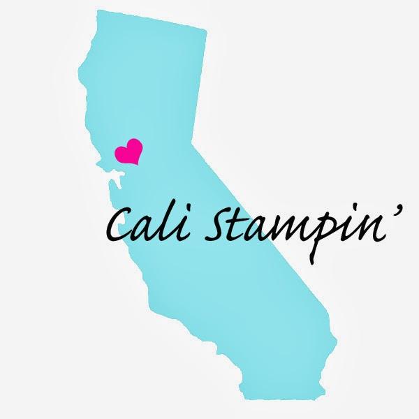 Cali Stampin'