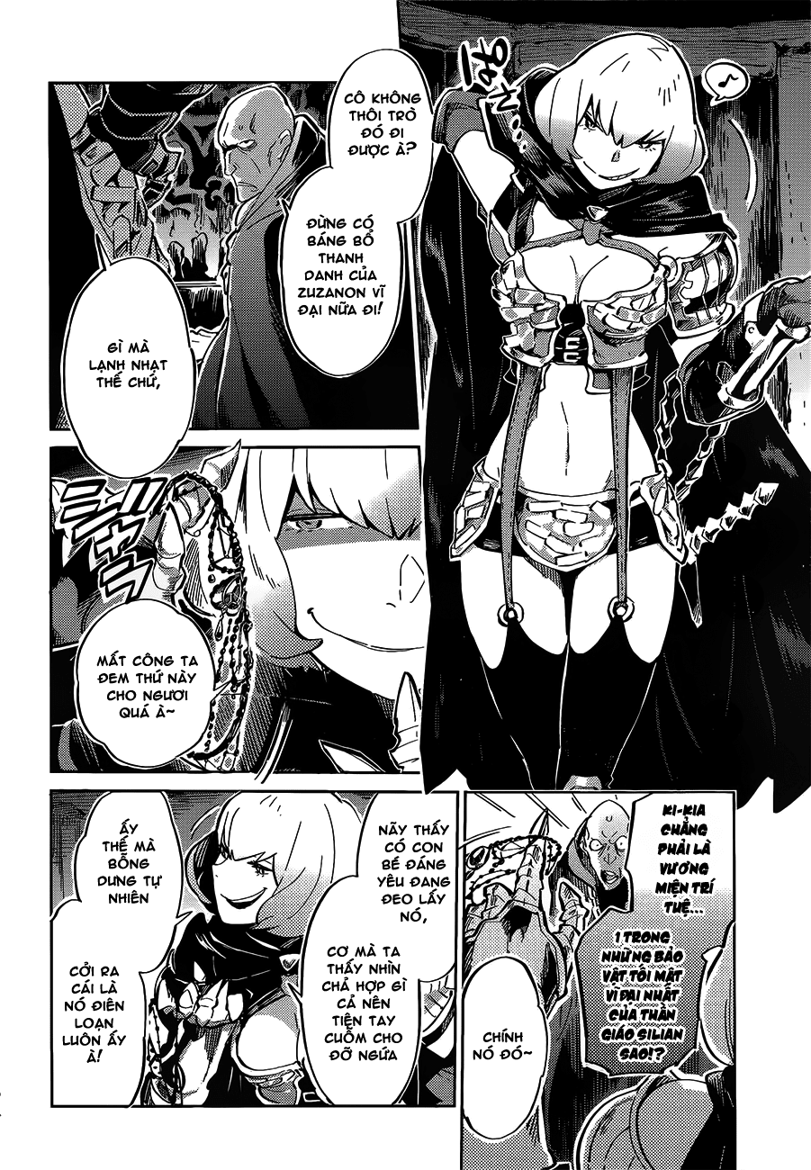 Overlord chap 5 page 38 - IZTruyenTranh.com