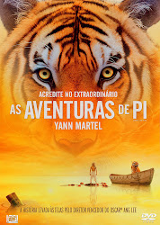 Baixar Filme As Aventuras de Pi (Dual Audio)