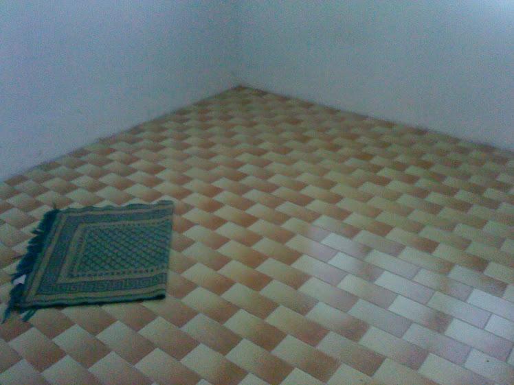 bilik 3 (bilik solat)