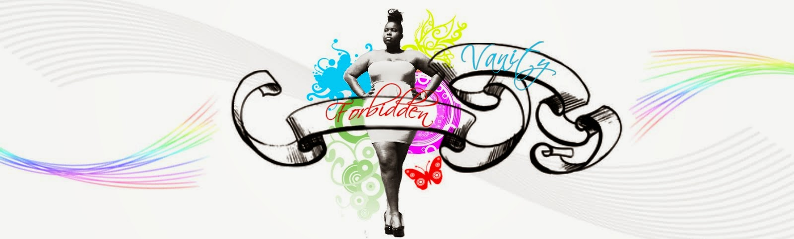 Forbidden Vanity