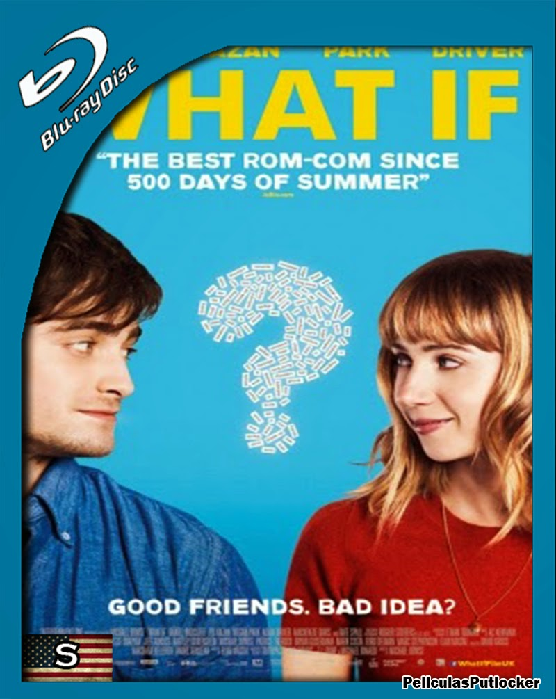 What If (2013) [BRRip 720p][Sub][SD-MG]
