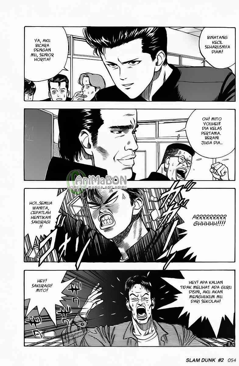 Komik slam dunk 002 3 Indonesia slam dunk 002 Terbaru 16|Baca Manga Komik Indonesia|