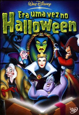 Era Uma Vez No Halloween Dublado