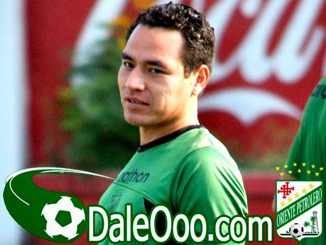 Oriente Petrolero - Gualberto Mojica - DaleOoo.com página del Club Oriente Petrolero