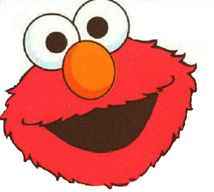 Elmo and Dorothy Clip Art http://chweetmasti.blogspot.com/2012/03/welcome-to-chweetmasti.html