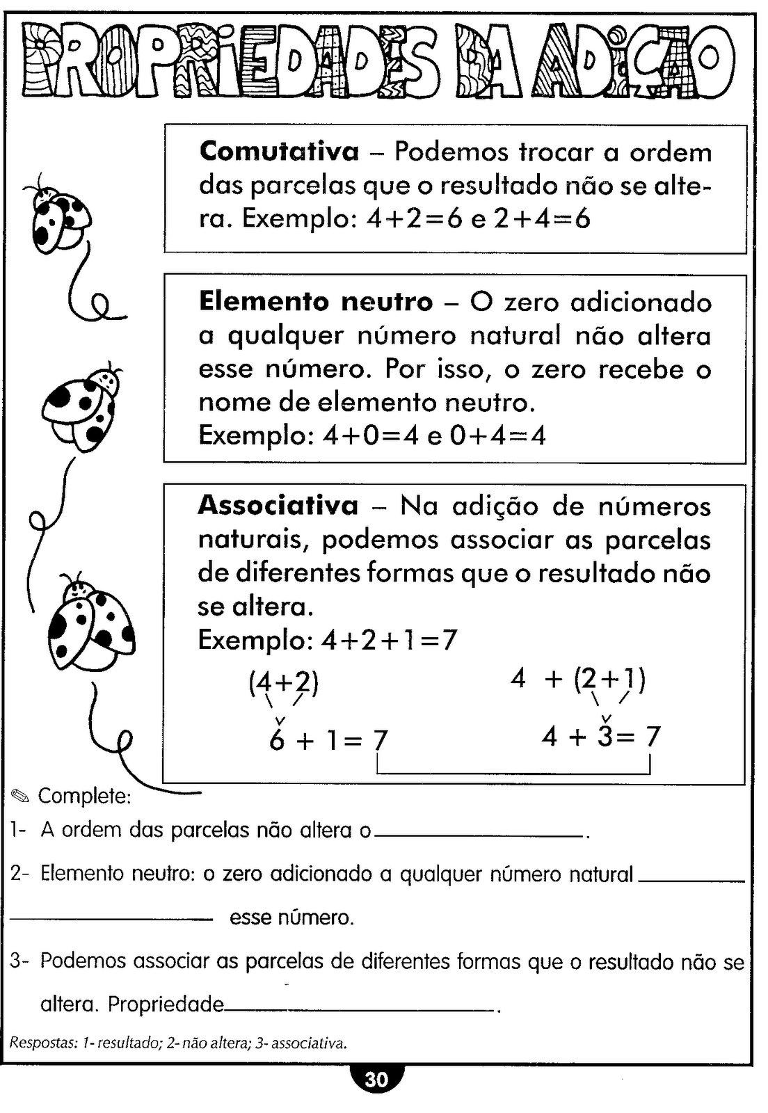 Atividades Matematica 2   Ao 5   Ano Exercicios  30