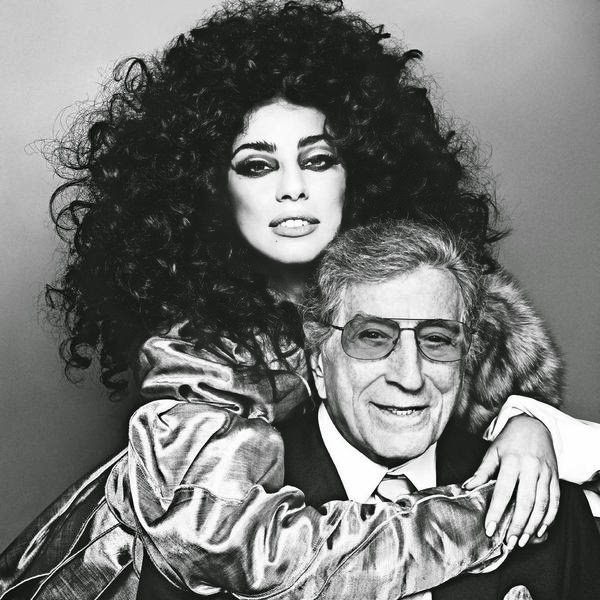 Tony Bennett y Lady Gaga: Anything Goes Audio estreno