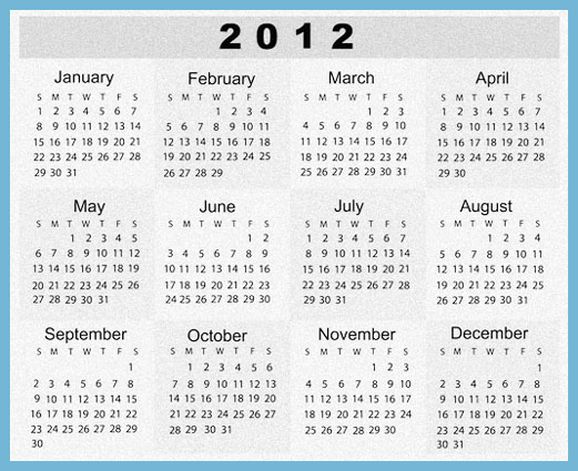 12 Months Of Printable Calendar 2015/page/2 | Search Results ...