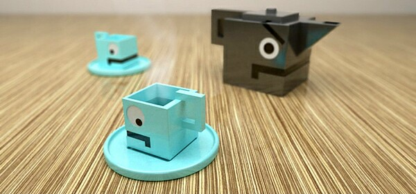 Nasty Set - A Creative and Funny Tea Set