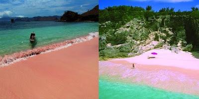 Tempat Indah Di Indonesia Sekeren Tempat Di Luar Negeri