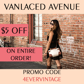 Vanlaced avenue hand crafted bags