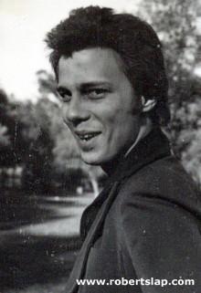 John Angelos