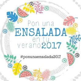 #ponunaensalada2017