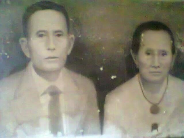 Laia Ganumba Senior I