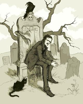 Datos curiosos de Edgar Allan Poe