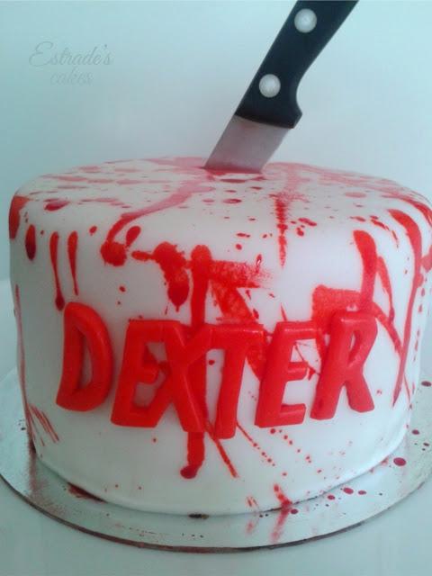 tarta Dexter - 1