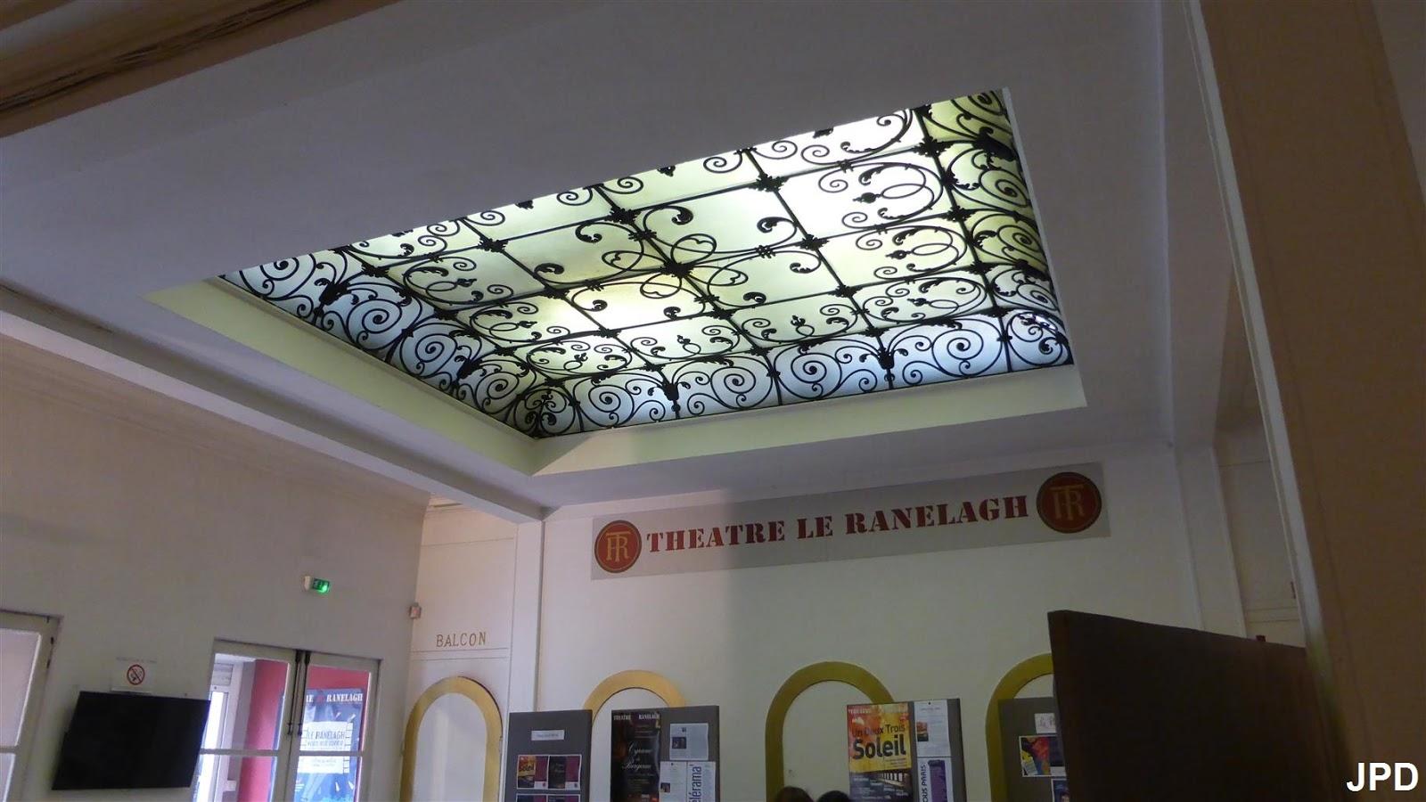 Meuble Cuisine Pas Cher Casablanca ~ Verriere Plafond Design La Maison