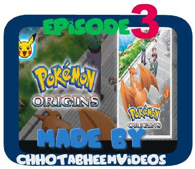 Pokemon Origins Episode 03 Giovanni English Dubbed Watch Online