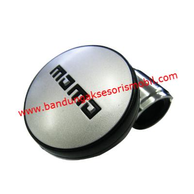 Power Handle IPOP Momo Silver