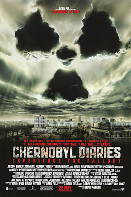 Watch Chernobyl Diaries 2012 Hollywood Movie Online | Chernobyl Diaries 2012 Hollywood Movie Poster