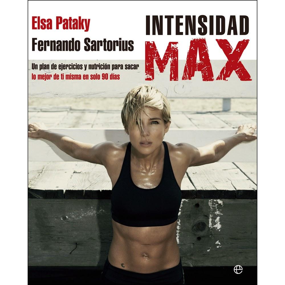 Libro Pataky Max